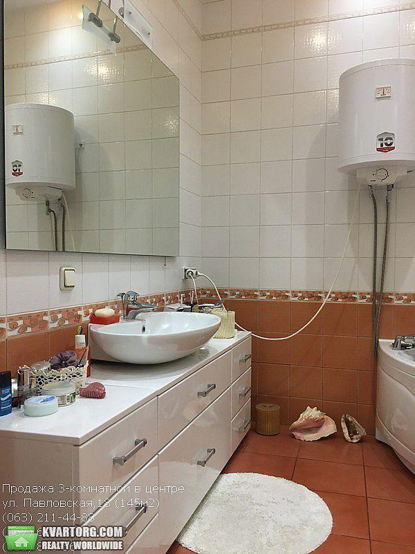 продам 3-комнатную квартиру Киев, ул. Павловская 18 - Фото 10