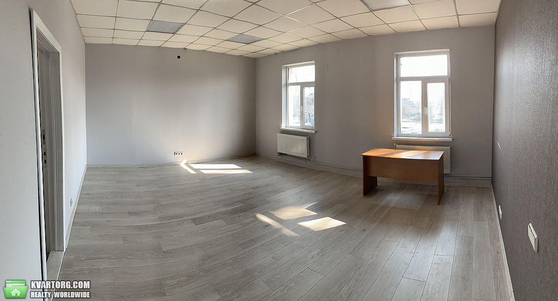 сдам офис Киев, ул.Добрынинская  8 - Фото 5