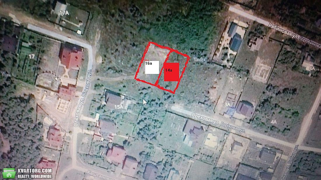 продам участок. Николаев, ул.Ореховая 14 а. Цена: 10000$  (ID 2160539) - Фото 1