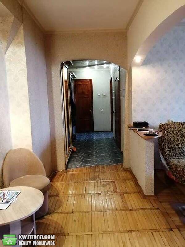 продам 3-комнатную квартиру Киев, ул. Героев Сталинграда пр 14б - Фото 4