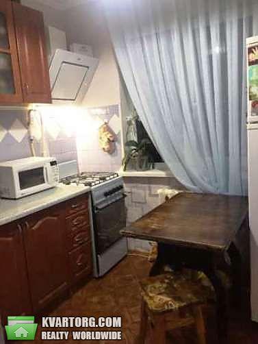 продам 1-комнатную квартиру. Киев, ул. Василенко 14в. Цена: 31000$  (ID 1985837) - Фото 5