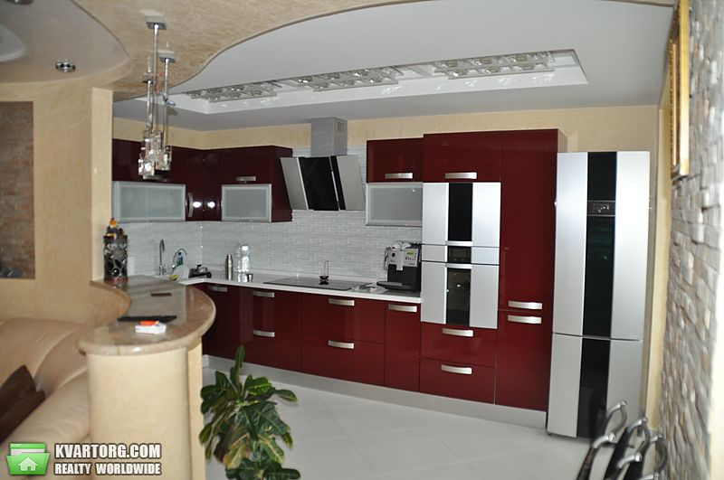 продам 3-комнатную квартиру Киев, ул. Ломоносова  52а - Фото 6