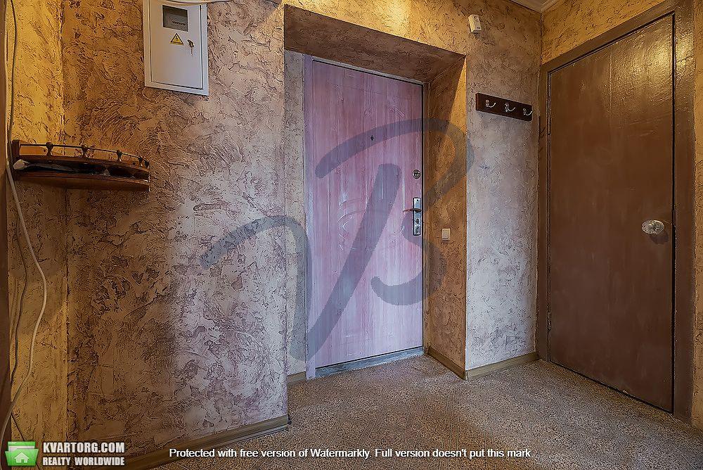 продам 2-комнатную квартиру Киев, ул.Лесной проспект  22 - Фото 9
