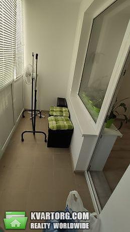 продам 1-комнатную квартиру Киев, ул. Рокоссовского пр 10а - Фото 7