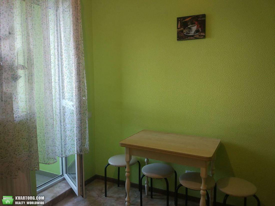 сдам 1-комнатную квартиру. Киев, ул.Петра Калнышевского 35. Цена: 290$  (ID 2111781) - Фото 5