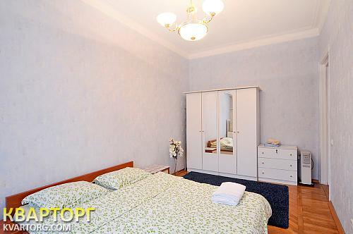 сдам 2-комнатную квартиру Киев, ул.Рейтарская 2 - Фото 1