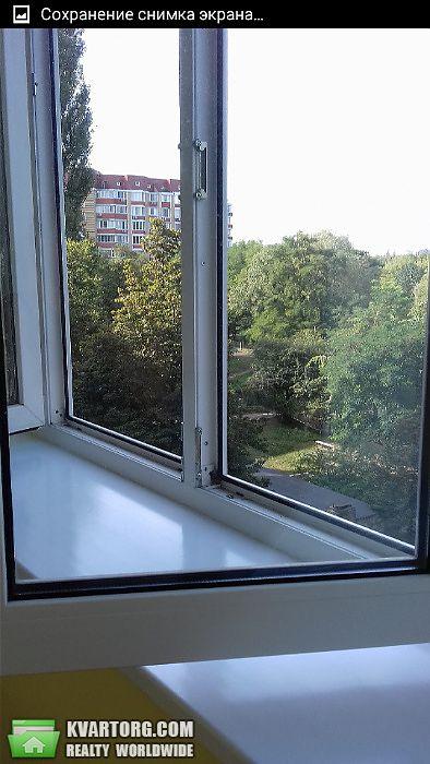 сдам 1-комнатную квартиру. Киев, ул.Щербаковского 49Д. Цена: 286$  (ID 2160334) - Фото 1