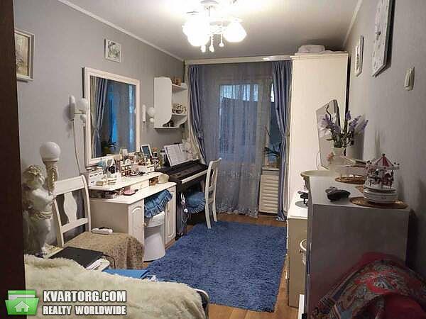 продам 3-комнатную квартиру Киев, ул. Полярная 7 - Фото 8