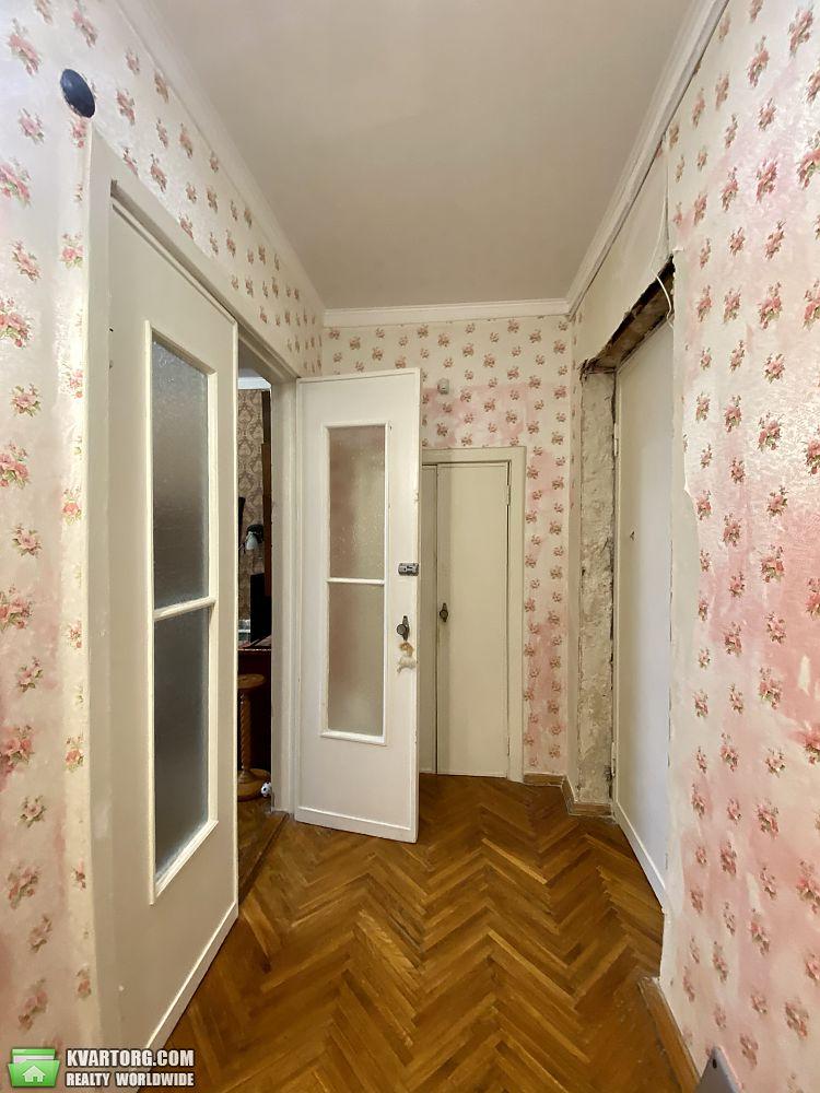продам 2-комнатную квартиру Киев, ул.Коновальца 29 - Фото 10