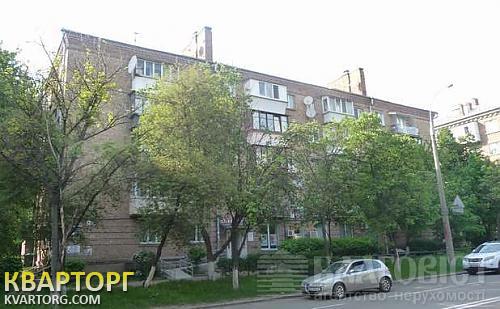 продам 3-комнатную квартиру Киев, ул. Кудри
