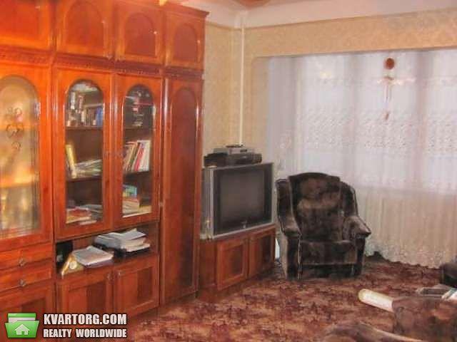продам 2-комнатную квартиру. Киев, ул. Гашека 7. Цена: 33000$  (ID 2000853) - Фото 1