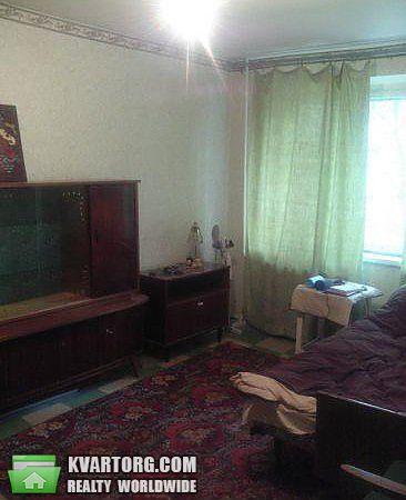 продам 1-комнатную квартиру Харьков, ул.Героев Сталинграда пр - Фото 2