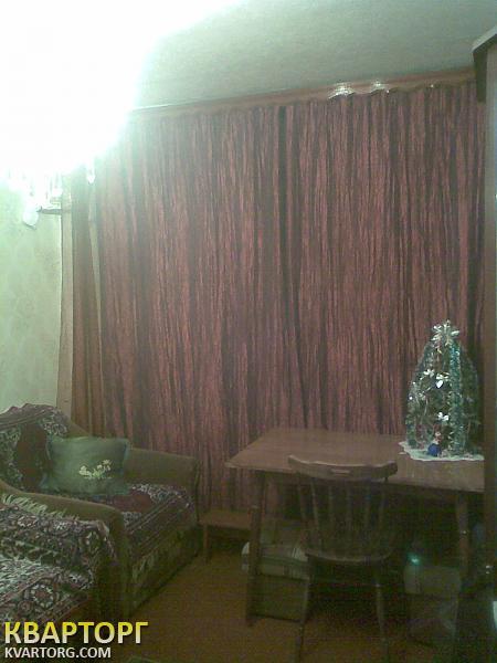 сдам 1-комнатную квартиру. Киев, ул. Оболонский пр 34-Б. Цена: 300$  (ID 1144629) - Фото 2
