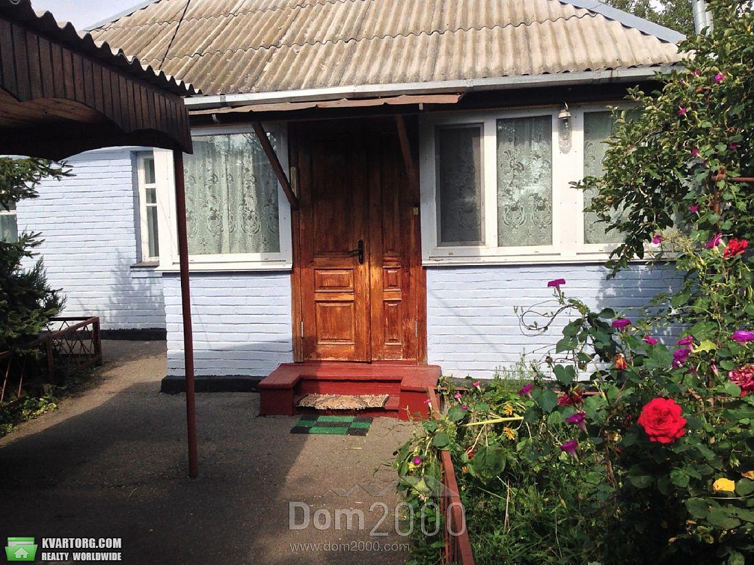 сдам дом. Борисполь, ул.Киевский шлях . Цена: 154$  (ID 2099469) - Фото 1