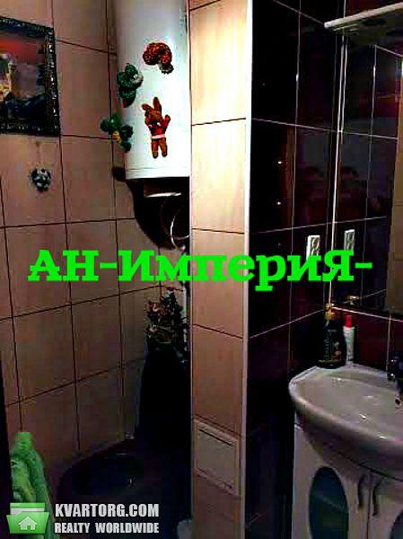 продам 2-комнатную квартиру Киевская обл., ул.Комсомольский 15 - Фото 4