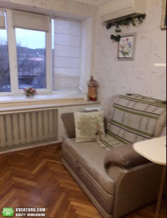 сдам 1-комнатную квартиру Киев, ул. Антоновича 156 - Фото 4