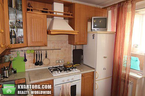 продам 3-комнатную квартиру Киев, ул. Героев Сталинграда пр 9а - Фото 6