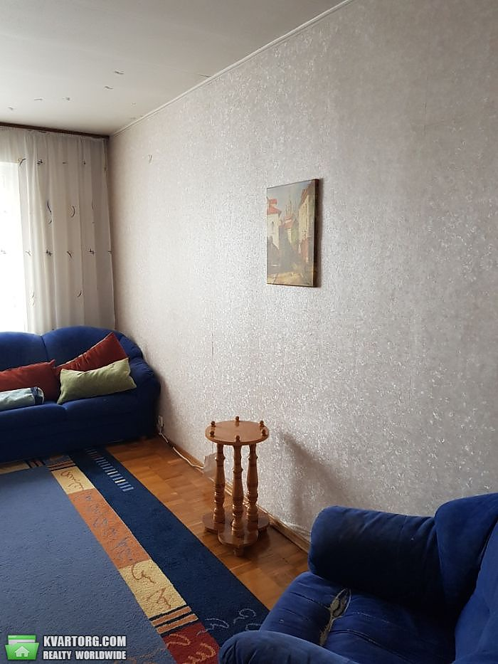 сдам 2-комнатную квартиру. Киев, ул. Глушкова пр 12. Цена: 303$  (ID 2195341) - Фото 2