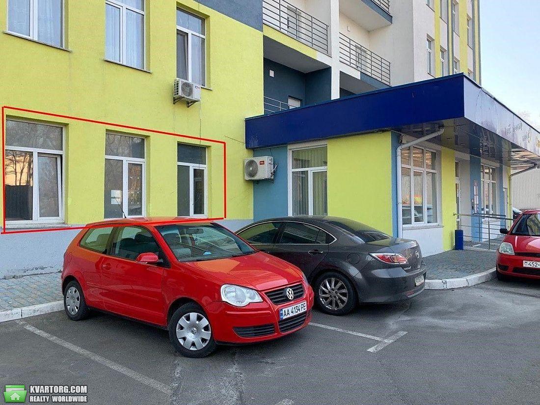 продам помещение Киев, ул. Светлицкого 35 - Фото 4