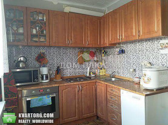 продам 3-комнатную квартиру Киев, ул. Героев Сталинграда пр 58а - Фото 1