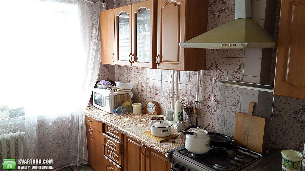 продам 4-комнатную квартиру Днепропетровск, ул.Метростроевская - Фото 5