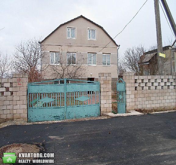 продам дом Винница, ул.Ілика 98б - Фото 1