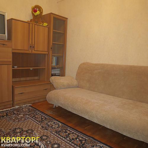 сдам 1-комнатную квартиру. Киев, ул.Лайоша Гавро 4. Цена: 300$  (ID 1435519) - Фото 1