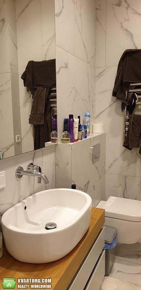 сдам 2-комнатную квартиру Киев, ул.Трускавецкая 2А - Фото 10