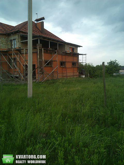 продам участок Киевская обл., ул.Цветочная - Фото 1