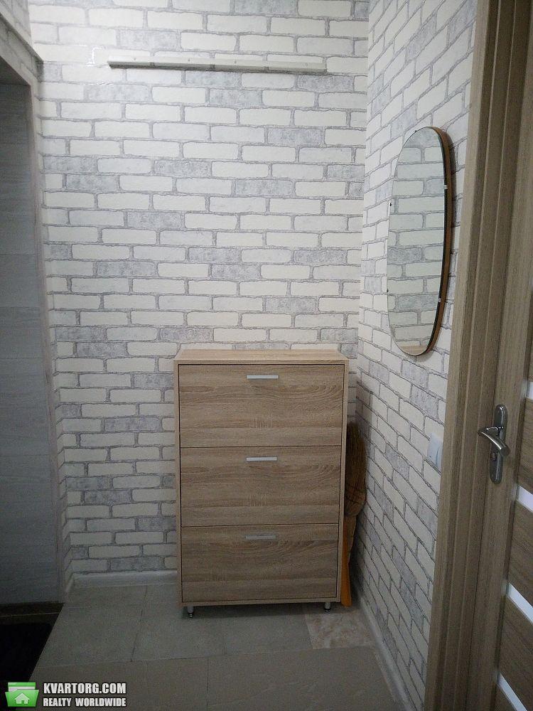 сдам 1-комнатную квартиру Киев, ул. Дегтяревская 11в - Фото 9