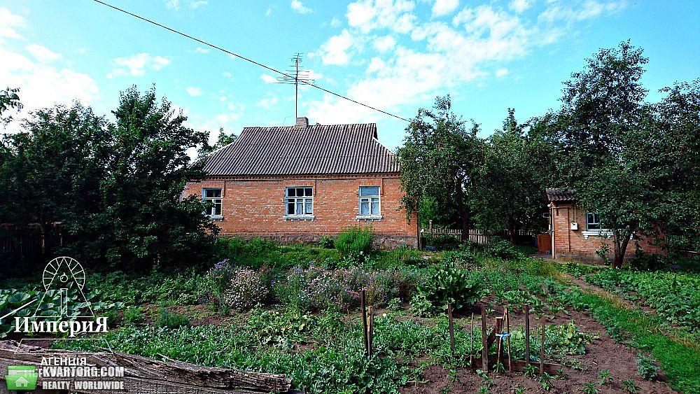 продам дом Киевская обл., ул.Таращанская 126 - Фото 1