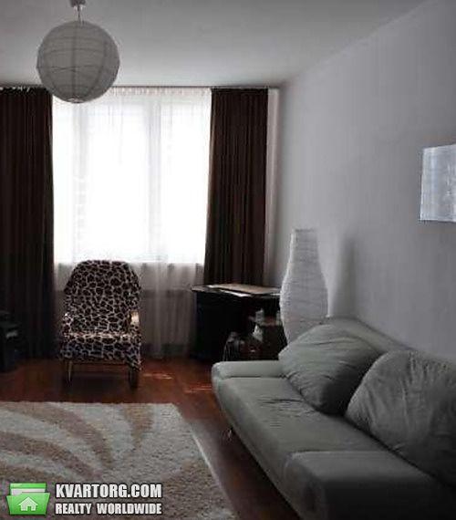 сдам 1-комнатную квартиру Киев, ул. Воскресенская 16 - Фото 3