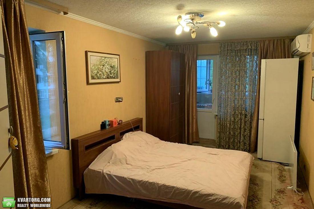 продам 3-комнатную квартиру Киев, ул. Героев Сталинграда пр 56а - Фото 4