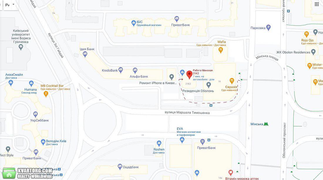 сдам офис Киев, ул. Тимошенко - Фото 5