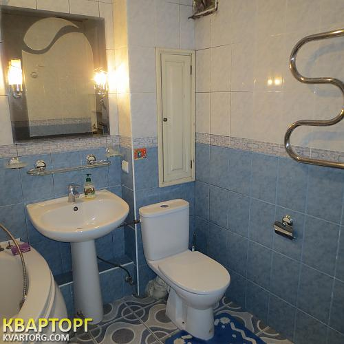 сдам 3-комнатную квартиру Киев, ул.Героев Днепра 5 - Фото 9