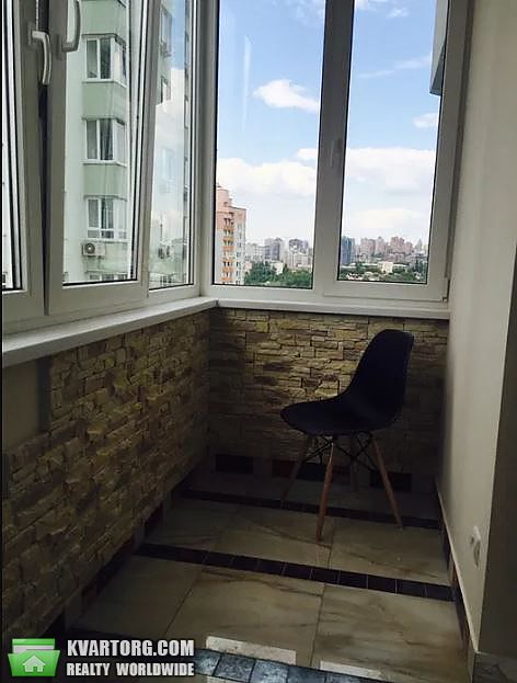 сдам 1-комнатную квартиру Киев, ул. Феодосийская 3в - Фото 8