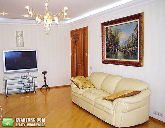 сдам 4-комнатную квартиру Киев, ул. Мирного Панаса 14 - Фото 2