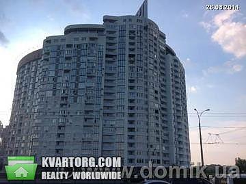 продам 1-комнатную квартиру Киев, ул. Героев Сталинграда пр 2д - Фото 9