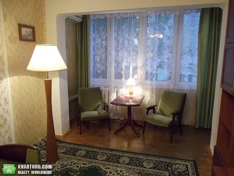 продам 2-комнатную квартиру Киев, ул. Вышгородская 46 - Фото 1