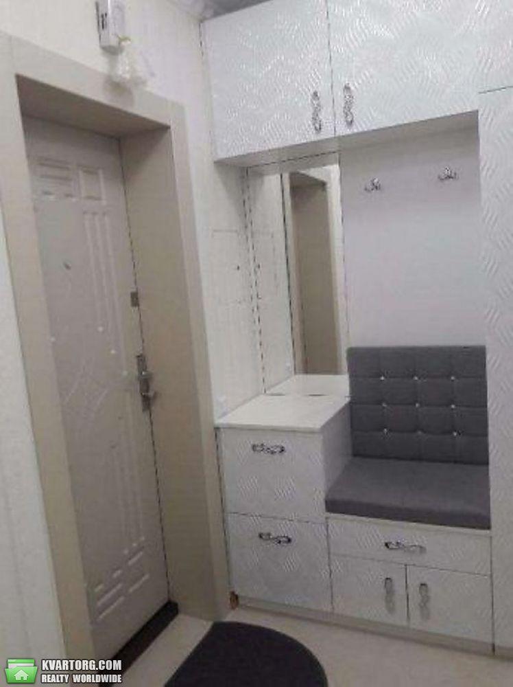 сдам 1-комнатную квартиру Киев, ул.Симоненко 5А - Фото 8