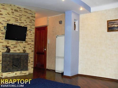 сдам квартиру посуточно. Киев, ул.Давыдова 4. Цена: 50$  (ID 68034) - Фото 4