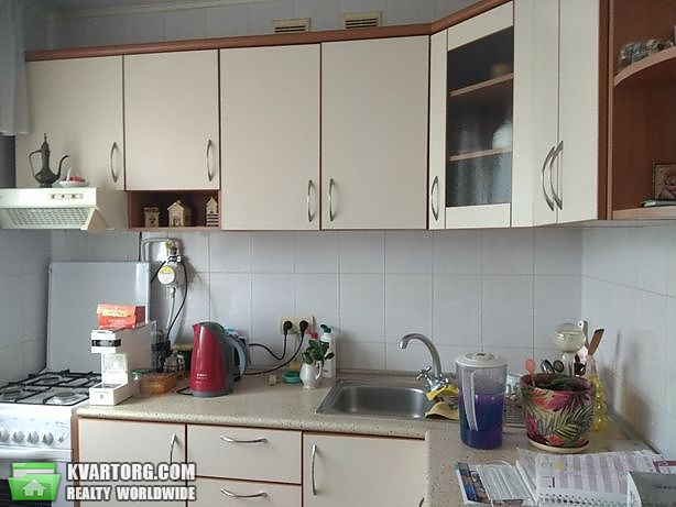 продам 1-комнатную квартиру Киев, ул. Героев Днепра 12а - Фото 1