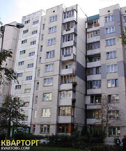 сдам 1-комнатную квартиру Киев, ул. Героев Днепра 34-А - Фото 4