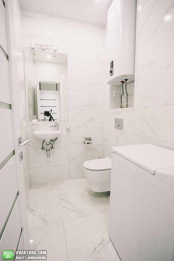 сдам 2-комнатную квартиру Киев, ул. Липковского 37В - Фото 8
