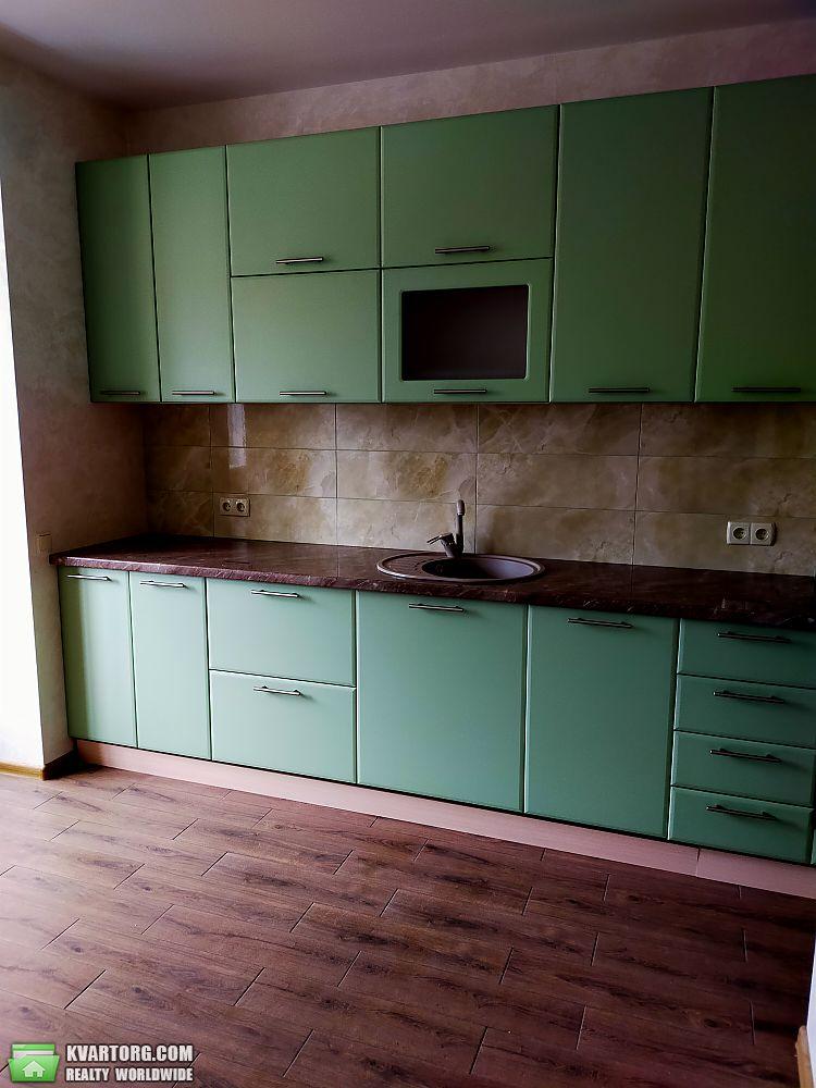 продам 2-комнатную квартиру Киев, ул.Добробутная - Фото 4