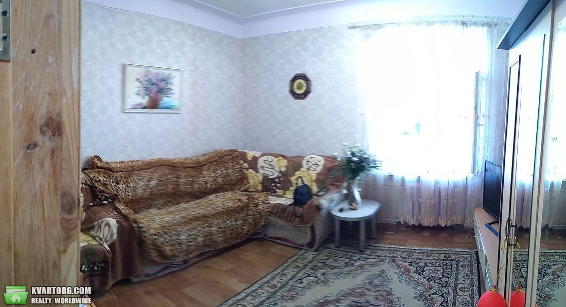продам 3-комнатную квартиру Днепропетровск, ул.Рабочая - Фото 1