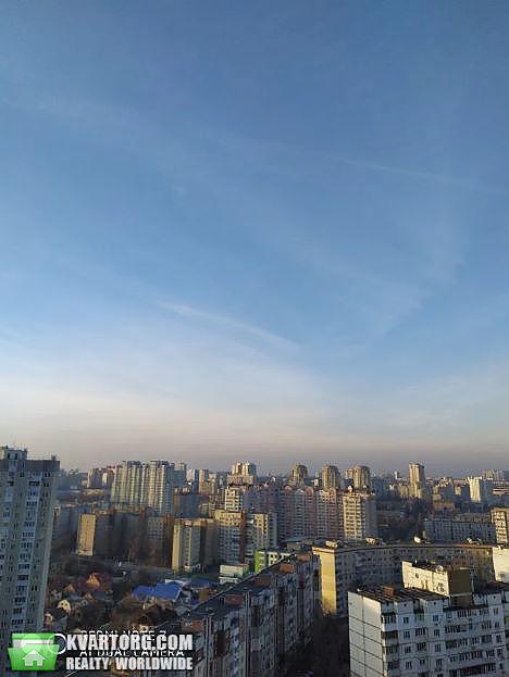 сдам 1-комнатную квартиру Киев, ул.Полевая 73 - Фото 7