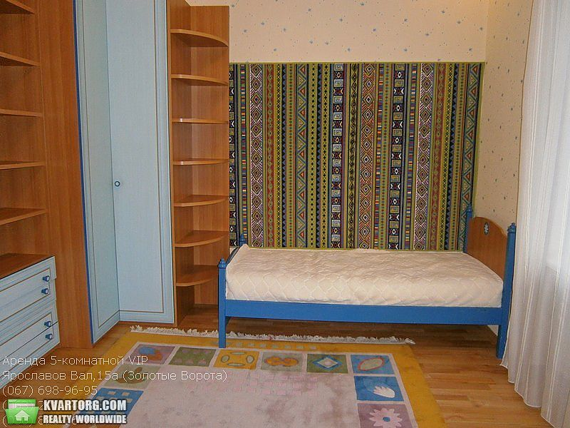 сдам 5-комнатную квартиру Киев, ул. Ярославов Вал 15А - Фото 6
