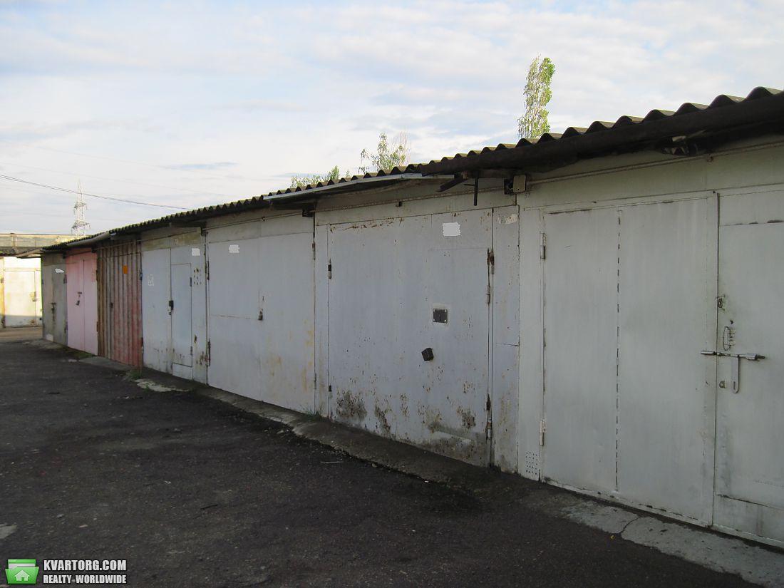 продам гараж. Вишневое, ул.Киевская  6а. Цена: 3700$  (ID 2100011) - Фото 2