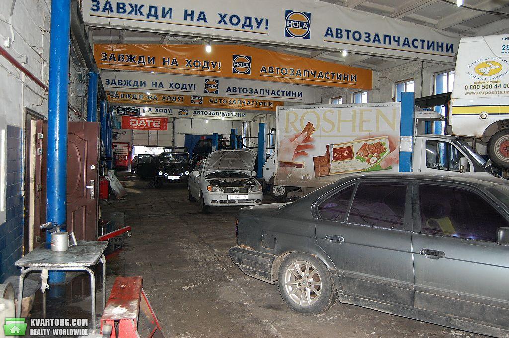 продам СТО Киев, ул. Красногвардейская 34 - Фото 2
